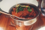 Bijapur Lamb Curry